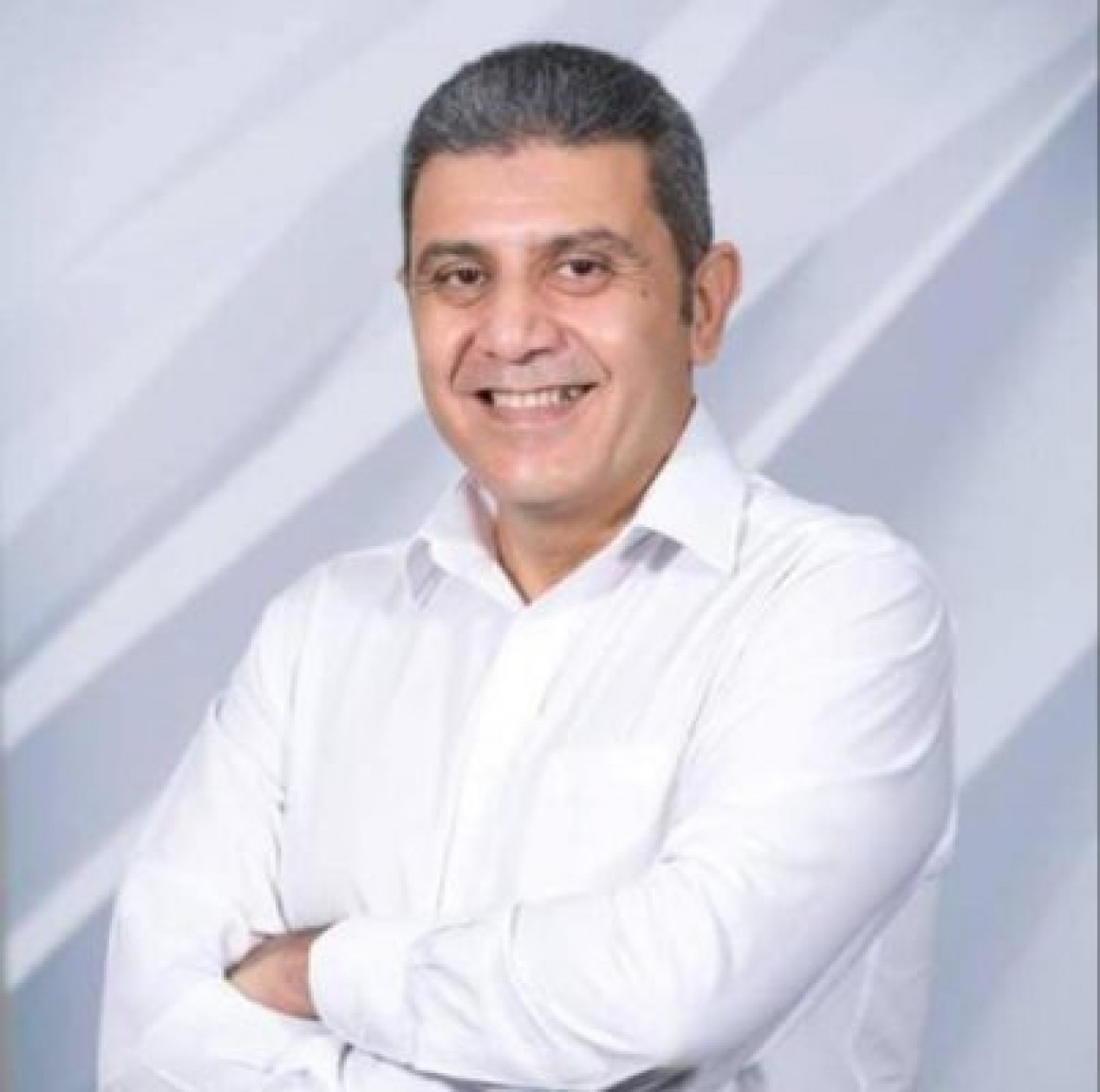 Ahmed El-Saeed is now the Managing Director of Powerline!