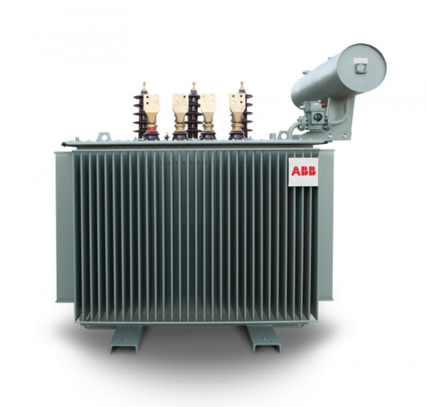 Oil type transformers